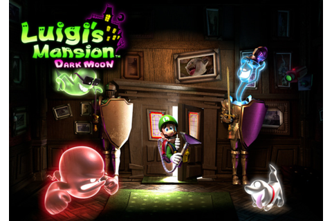 Luigi's Mansion 2 | Watch Us Play Games