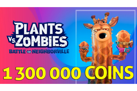 Opening Capsules - 1,3 Million Coins in Plants vs. Zombies ...