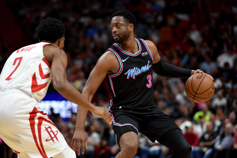 Game Preview: Miami Heat face the Houston Rockets in the ...