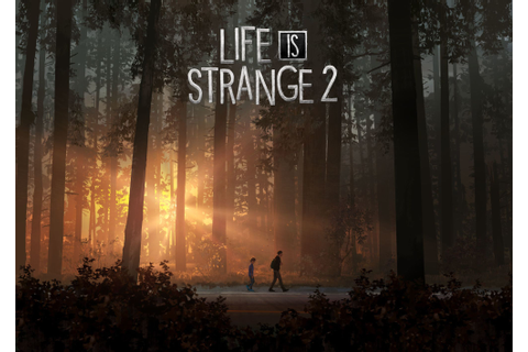 Life is Strange 2 Episode 1: Roads Review - Road to Something