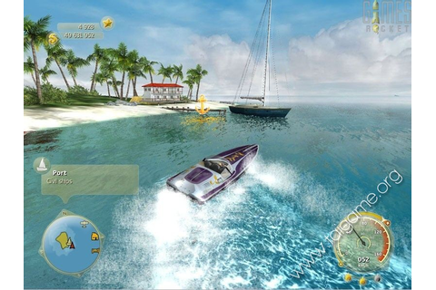 Aquadelic GT - Download Free Full Games | Racing games