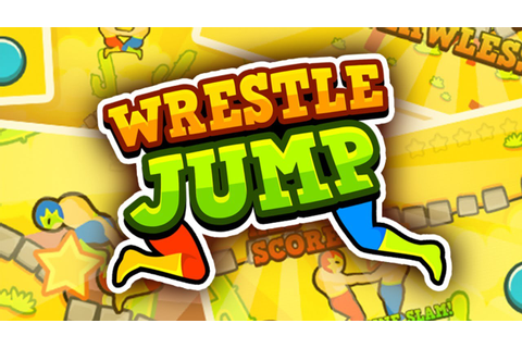 Wrestle Jump: Gameplay trailer - a free Miniclip game ...