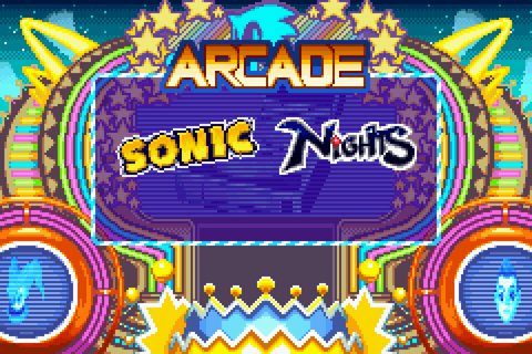 Sonic Pinball Party Download Game | GameFabrique