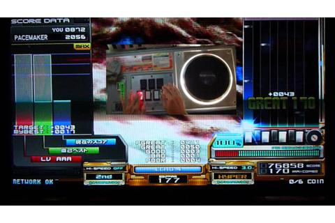 Beatmania IIDX 18 Resort Anthem en Qwant Games