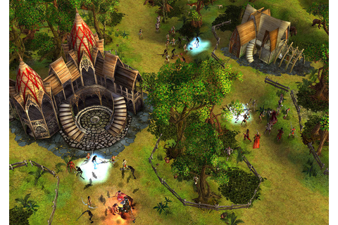 Spellforce Platinum - Download - Free GoG PC Games