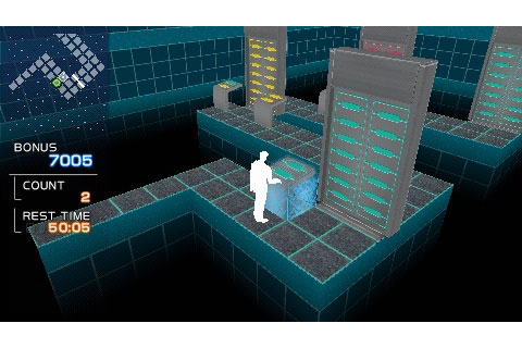 PQ: Practical Intelligence Quotient per PSP - GameStorm.it