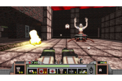 Strife: Veteran Edition remasters the Doom-era FPS/RPG ...