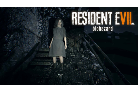Resident Evil 7 Biohazard PC Game Latest Version Free ...