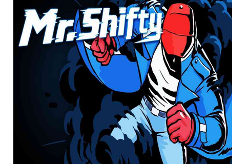 Mr Shifty Game | SKIDROW GAMING ARENA