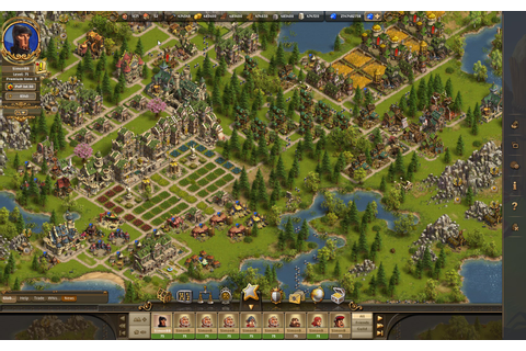 The Settlers Online - Free city-building online strategy ...