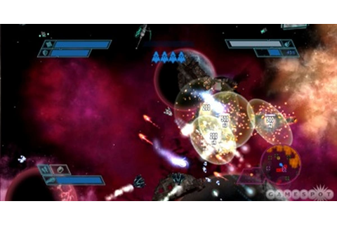 SubSpace inspired Shred Nebula headed to XBLA