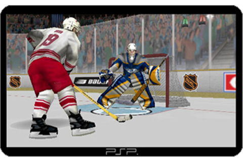 Gretzky NHL Hockey 2006 Review / Preview for the Sony ...