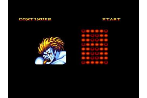 Street Fighter II Special Champion Edition - Blanka Game ...