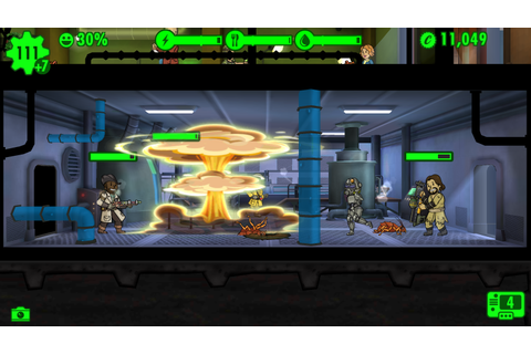 Fallout Shelter - Android Apps on Google Play