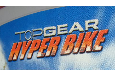 Review Top Gear Hyper Bike für N64 - YouTube