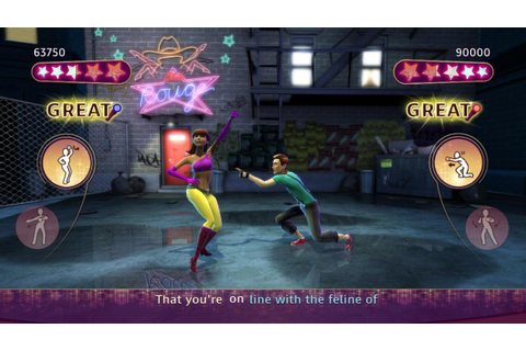 Dance on Broadway (PS3 / PlayStation 3) News, Reviews ...