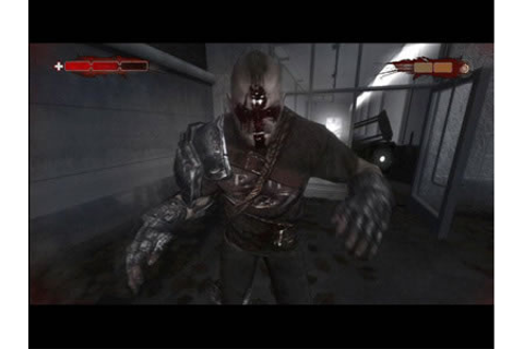 Condemned 2: Bloodshot Review for Xbox 360 (2008 ...
