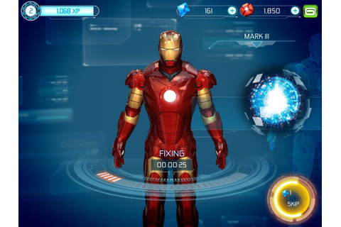 Iron Man 3 for iPhone - Download