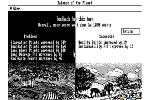 Balance of The Planet download PC