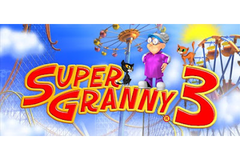 Super Granny 3 Download Full Version Game For PC