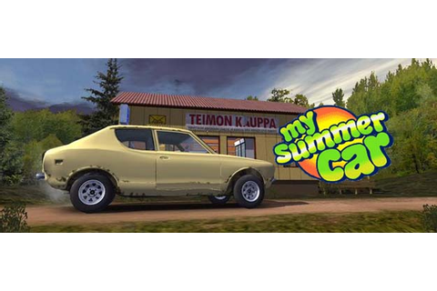 My Summer Car Download - GamesofPC.com - Download for free!