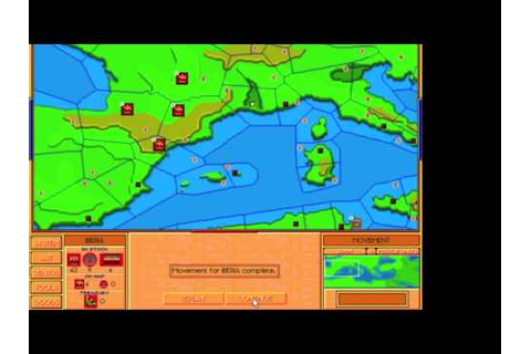 Retro PC Gaming 12: Advanced Civilization, 1995 by Avalon ...