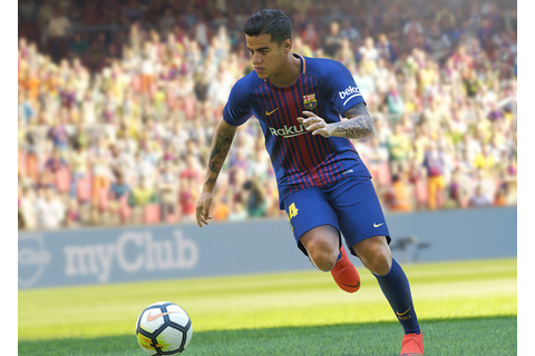 Gameplay Is Still King For Pro Evolution Soccer 2019 ...