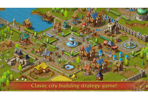 Townsmen – Android Apps on Google Play