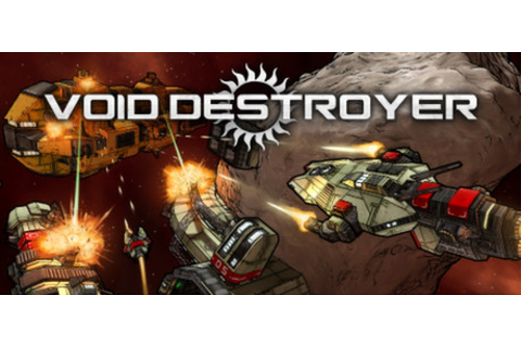 Save 35% on Void Destroyer on Steam