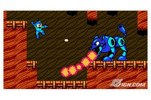 Mega Man 2 Review - IGN
