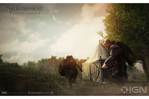 Game of Thrones: Seven Kingdoms Screenshots, Pictures ...