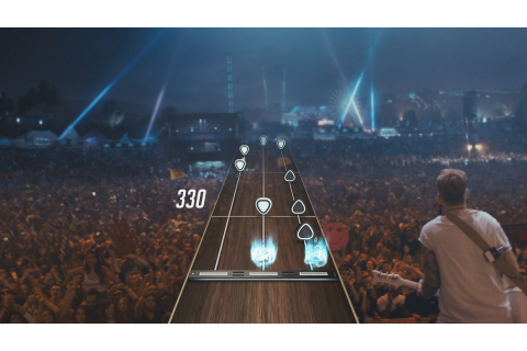 Images Guitar Hero Live