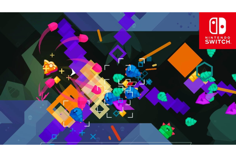 Graceful Explosion Machine — Nintendo Switch™ Announcement ...