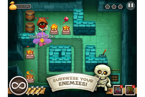 App Shopper: Sneaky Sneaky (Games)