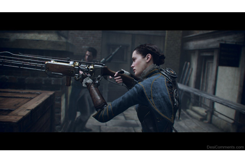 The Order 1886 Game Review - DesiComments.com