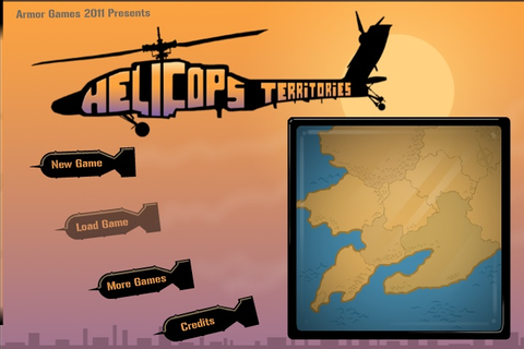 Helicops Territories Hacked (Cheats) - Hacked Free Games