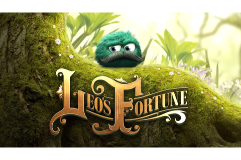 Leo's Fortune - HD Edition PC Gameplay [60FPS] - YouTube