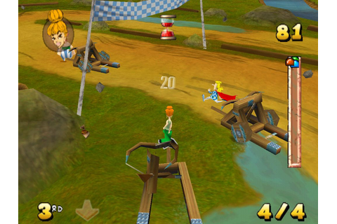 Download Asterix Mega Madness Full Game