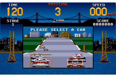 Download Cisco Heat racing for DOS (1991) - Abandonware DOS