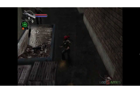 Hunter: The Reckoning - Wayward - Gameplay PS2 HD 720P ...