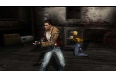 Dead to Rights II Game | PS2 - PlayStation