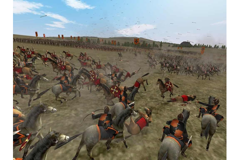 Rome Total War Barbarian Invasion Download Free Full Game ...