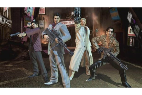 The Best Yakuza Games, All 9 Ranked