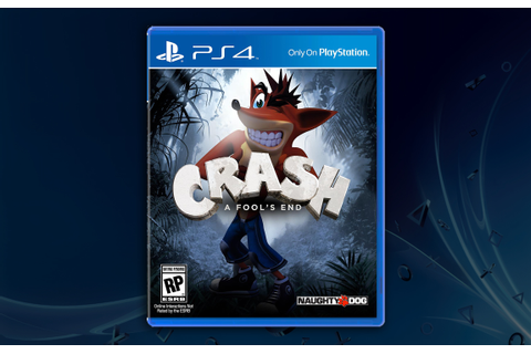 Crash Bandicoot: A Fool's End Revealed; Coming Exclusively ...