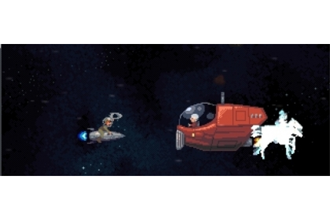 Rocket Jockey - Freegamearchive.com