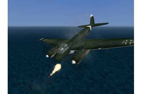Download Microsoft Combat Flight Simulator 3: Battle for ...