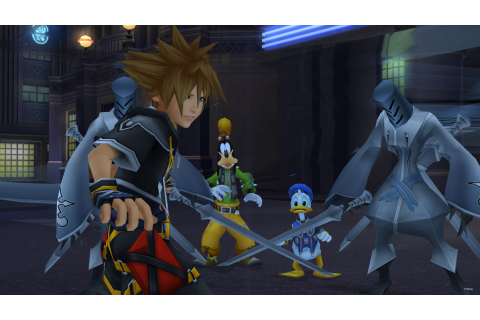 Ranking the Top 5 Kingdom Hearts Games - Hey Poor Player