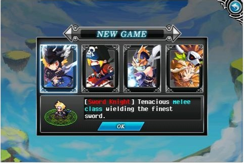 Zenonia 3 For Android Released - Free Download - Most i Want