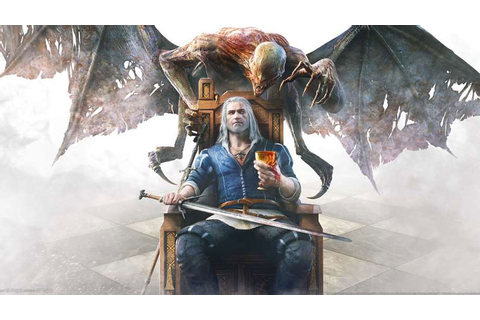The Witcher 3 Blood and Wine Review - Impulse Gamer