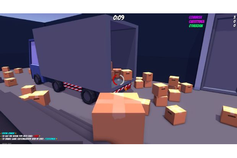 What The Box? Free Download (v1.7.2) « IGGGAMES